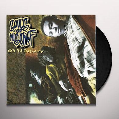 Souls Of Mischief 93 'TIL INFINITY Vinyl Record