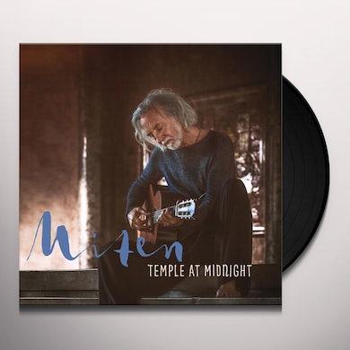 Miten TEMPLE AT MIDNIGHT Vinyl Record