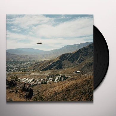 Suburban Living How To Be Human Vinyl Record