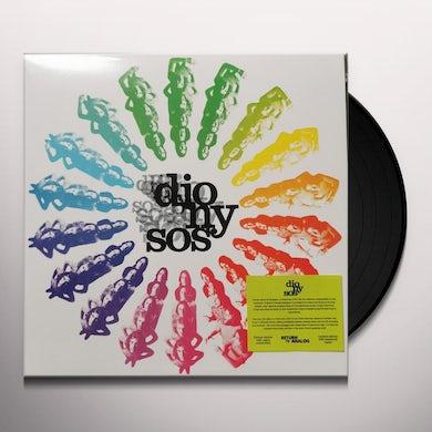 LE GRAND JEU Vinyl Record