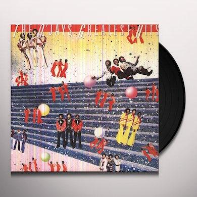 The O'Jays GREATEST HITS Vinyl Record