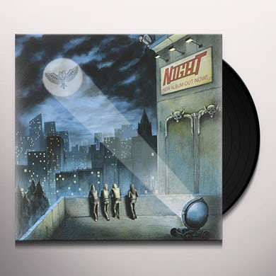 NIGHT Vinyl Record