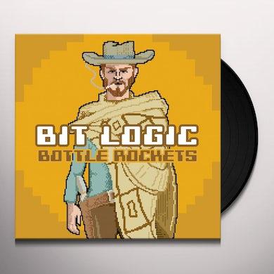 Bottle Rockets BIT LOGIC Vinyl Record
