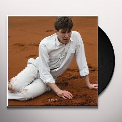 Lower SEEK WARMER CLIMES Vinyl Record