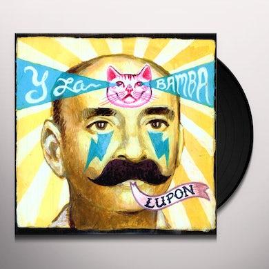 Y La Bamba LUPON Vinyl Record
