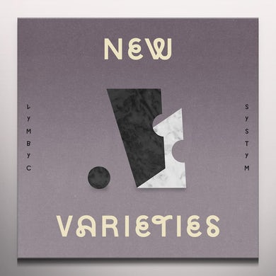 Lymbyc Systym NEW VARIETIES Vinyl Record