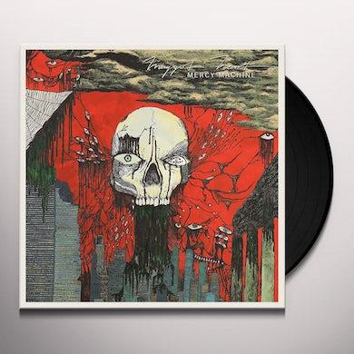 MERCY MACHINE Vinyl Record