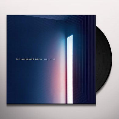 Luxembourg Signal BLUE FIELD Vinyl Record