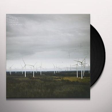 Pia Fraus FIELD CEREMONY Vinyl Record