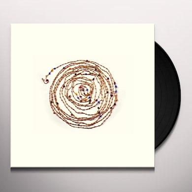 Terry Fox 552 STEPS THROUGH 11 PAIRS OF STRINGS Vinyl Record