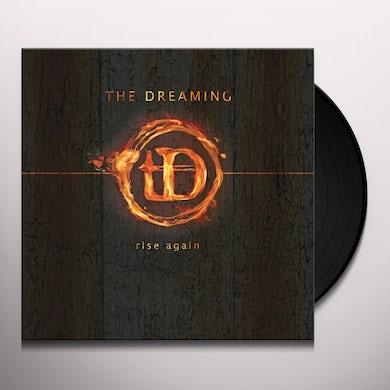 Dreaming RISE AGAIN Vinyl Record