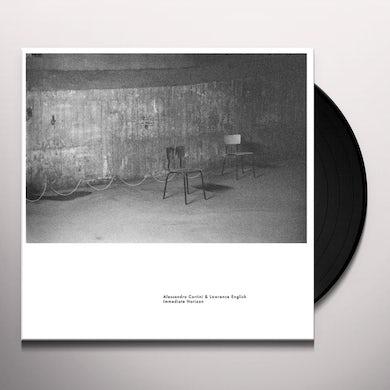 Alessandro Cortini IMMEDIATE HORIZON Vinyl Record