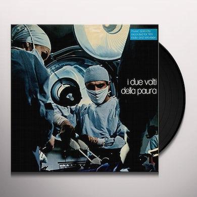 Franco Micalizzi DUE VOLTI DELLA PAURA Vinyl Record