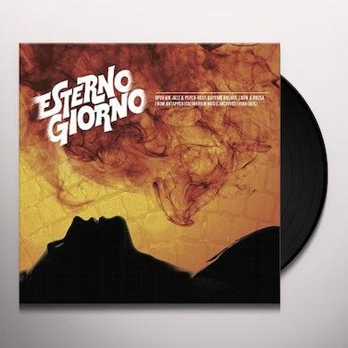ESTERNO GIORNO / VARIOUS Vinyl Record