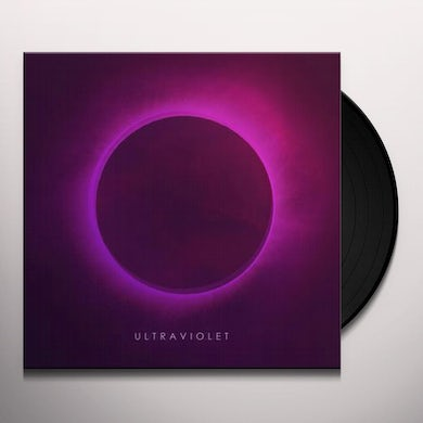 My Epic ULTRAVIOLET Vinyl Record