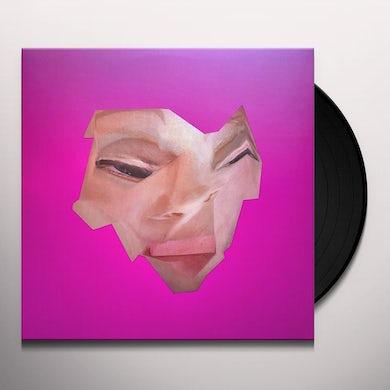HOT WET & SASSY Vinyl Record