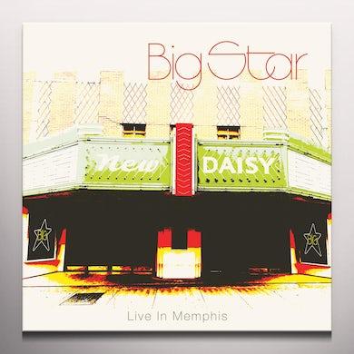 Big Star  LIVE IN MEMPHIS Vinyl Record