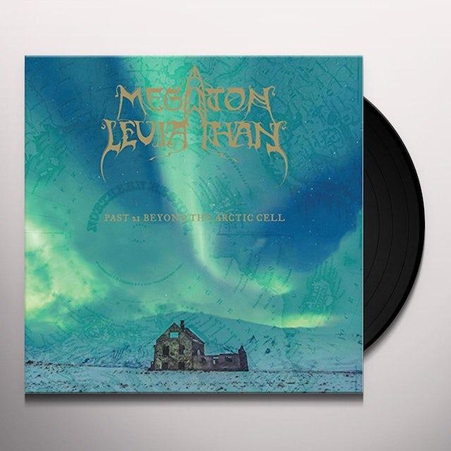 MEGATON LEVIATHAN PAST 21 BEYOND THE ARCTIC CELL Vinyl Record