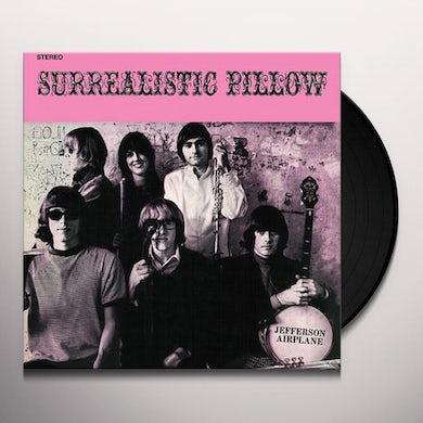 Jefferson Airplane SURREALISTIC PILLOW Vinyl Record