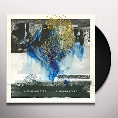 Beecher / Aizuri Quartet BLUEPRINTING Vinyl Record