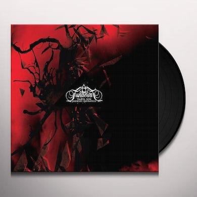Trinacria TRAVEL NOW JOURNEY INFINITELY Vinyl Record
