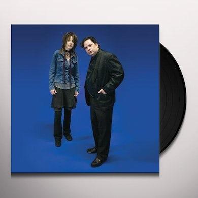 Dex Romweber WIND DID MOVE / LAST KIND WORD BLUES Vinyl Record