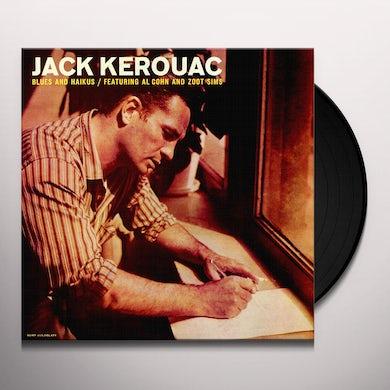 Kerouac Jack Blues And Haikus Vinyl Record