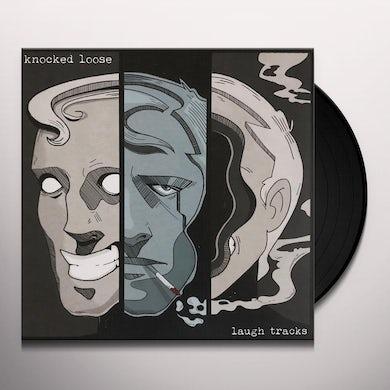 Knocked Loose LAUGH TRACKS Vinyl Record
