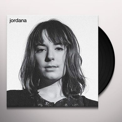 Jordana SOMETHING TO SAY TO YOU Vinyl Record