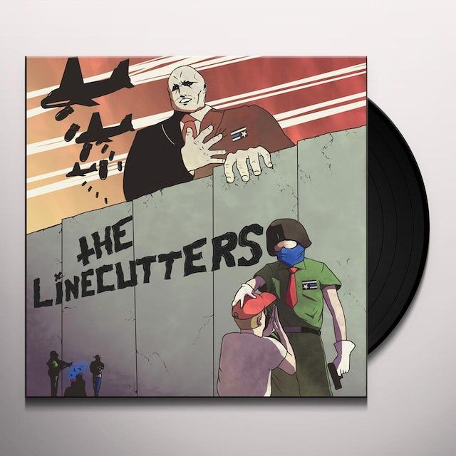 Linecutters