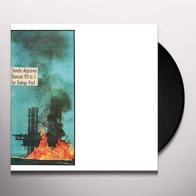 John Duncan ORGANIC Vinyl Record