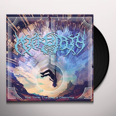 Afterbirth TIME TRAVELER'S DILEMMA Vinyl Record