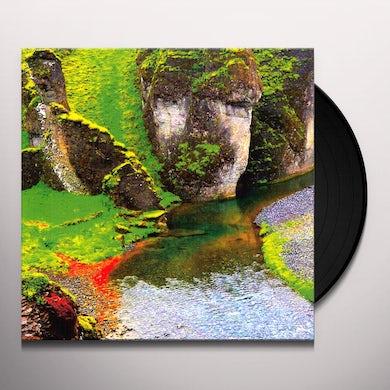 Clams Casino RAINFOREST Vinyl Record - UK Release