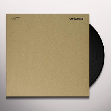 Mark Templeton SEA POINT Vinyl Record