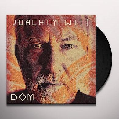 Joachim Witt DOM Vinyl Record
