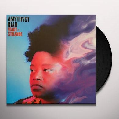 Amythyst Kiah WARY + STRANGE Vinyl Record