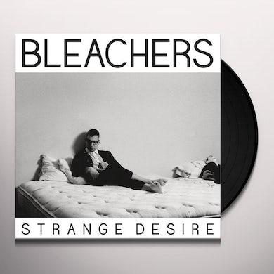 Strange Desire Vinyl Record