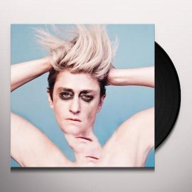 RUB (CLEAR VINYL) Vinyl Record