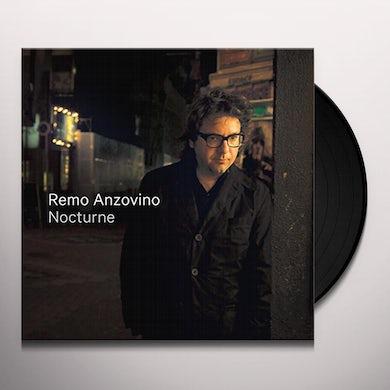 Remo Anzovino NOCTURNE Vinyl Record