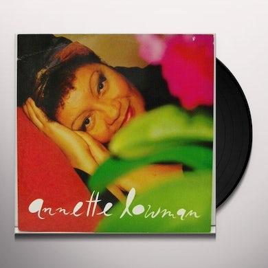 Annette Lowman Vinyl Record