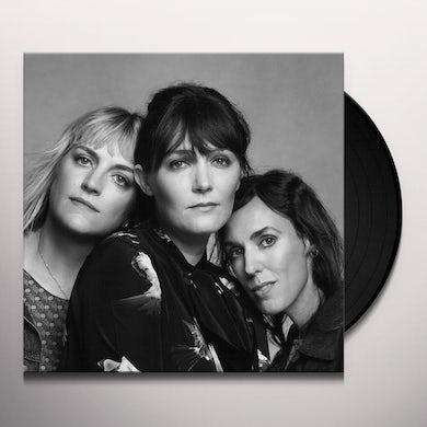 Seeker Lover Keeper WILD SEEDS Vinyl Record