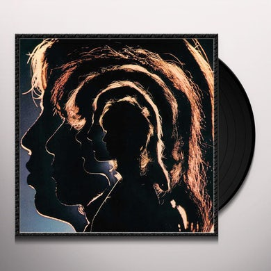 The Rolling Stones Hot Rocks 1964-1971 (2 LP)(Remastered) Vinyl Record