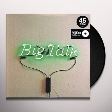 Big Talk Vinyl Record