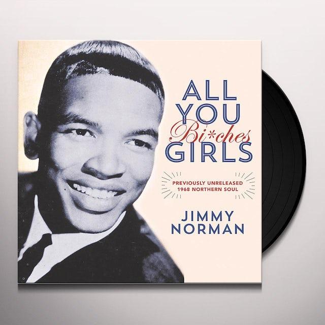 Jimmy Norman