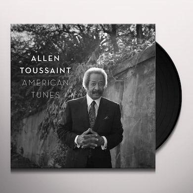 Allen Toussaint AMERICAN TUNES Vinyl Record