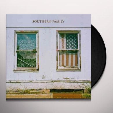 SOUTHERN FAMILY / VARIOUS (BONUS CD) SOUTHERN FAMILY / VARIOUS Vinyl Record
