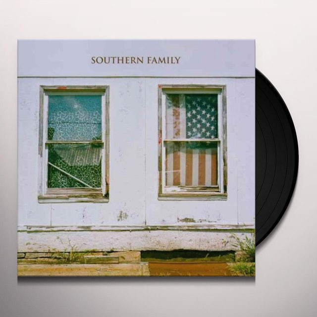 SOUTHERN FAMILY / VARIOUS (BONUS CD)