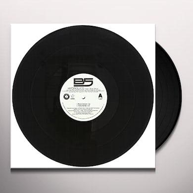 B5 HYDROLICS Vinyl Record