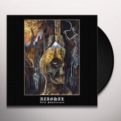 Azaghal VALO POHJOISESTA Vinyl Record