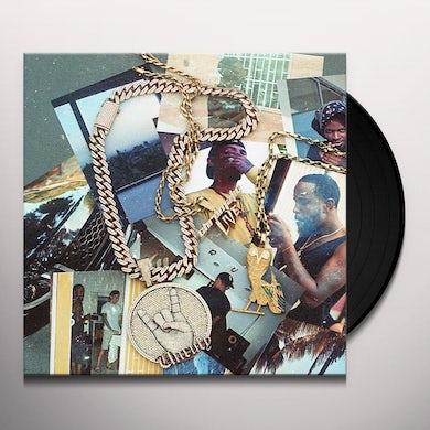 Fixtape Vinyl Record